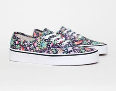 #Vans Authentic #Liberty Birds