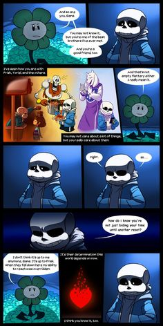 UT - Above the Snow One Shot - Page 6 by EarthGwee <--- I like how this artist gets all the facial expressions for sans Undertale Memes, Undertale Cute, Undertale Fanart, Undertale Comic, Undertale Cosplay, Tiefling Bard, Sans And Papyrus, Sans Frisk, Captain Underpants