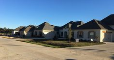#NewHomes Are Being Built at a Rapid Rate!  Come Out & View Our 2 #ModelHomes During Our #GrandOpening!