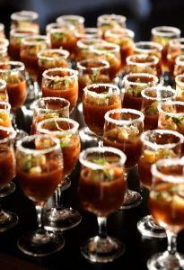 gazpacho Gazpacho, Panna Cotta, Ethnic Recipes, Food, Dulce De Leche, Meal, Essen, Hoods, Meals