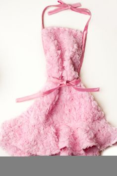 Haute Couture Aprons | ... -Giving Guide: Haute Hostess Glam It Up LUXE aprons | Beauty Frosting