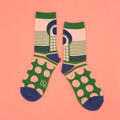 Mens Womens Casual Hello volcano Socks Crazy Custom Socks Creative Personality Crew Socks