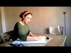 yeni başlayanlar için resim kursu,tamamı - YouTube