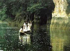 Ecoturismo en la Selva Lacandona