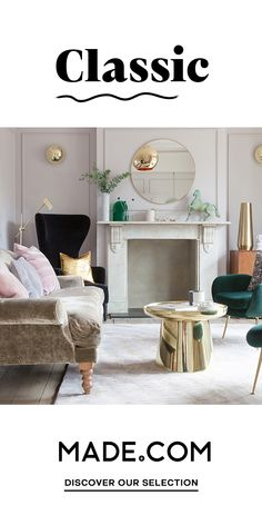 One of our fave shots from the home tour we did with Our sitting room is awaiting its log burner. as September arrives we… copper light Table Decor Living Room, Home Living Room, Living Room Designs, Dining Room, Cheap Room Decor, Cute Room Decor, Grey Bedroom Decor, Light Bedroom, Deco Studio