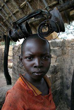 Children in Birao 18   Flickr - Photo Sharing!