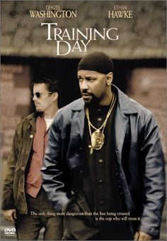 Training Day - Rotten Tomatoes
