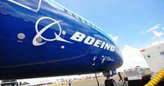 Boeing quiere asegurar los receptores GPS en vuelo con Blockchain