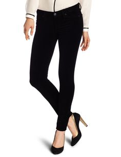 PAIGE Womens Verdugo Ultra Skinny Jean