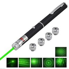 Military Grade Astronomy Green Torch Laser Pointer 532nm 5mW 10 MILE RANGE - http://electronics.goshoppins.com/gadgets-other-electronics/military-grade-astronomy-green-torch-laser-pointer-532nm-5mw-10-mile-range/