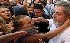 PRESIDENTE 2018: Ato político em Monteiro pode virar o marco da pré-campanha de Lula – Por Laerte Cerqueira