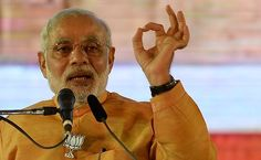 22 New Ministers to Take Oath in PM Modi's First Cabinet Expansion Today