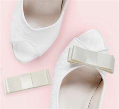 f97ef31ad2b 9 Best Bridal Bliss images | Rhinestone shoes, Pearl shoes, Bridal ...
