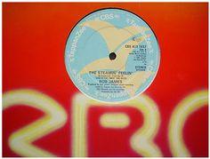 At £5.98  http://www.ebay.co.uk/itm/Bob-James-The-Steamin-Feelin-CBS-Records-12-Single-CBS-13-1837-/251151469471