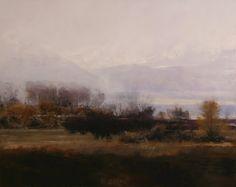 Douglas Fryer, Winter Veils