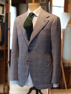 Visit www.monsieuredgar.com to find out about our bespoke garments and business opportunities.   Visit www.probespoke.com for industrial tailoring.