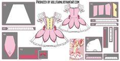 cosplay costume tutorial - Pesquisa Google