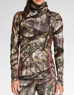 Women's Hunting Clothing, Camouflage Clothing & Gear - Under.-Women's Hunting Clothing, Camouflage Clothing & Gear – Under Armour Women's Hunting Clothing, Camouflage Clothing & Gear – Under Armour - Hunting Camo, Hunting Girls, Hunting Stuff, Women Hunting, Archery Hunting, Hunting Dogs, Country Outfits, Country Girls, Country Life