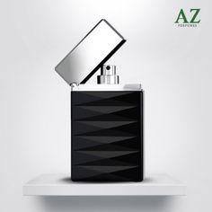 Perfume masculino Armani Attitude