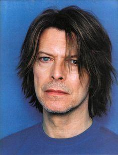 David Bowie Long Hair, Music Love, New Music, Images Of David Bowie, Bowie Starman, The Thin White Duke, Popular Music, David Jones, The Man
