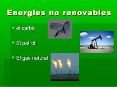 Resultat d'imatges de recursos naturals