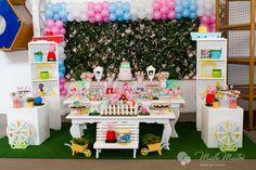 Festas que encantam!