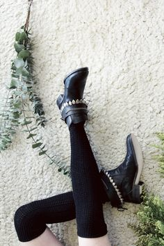 Freda Salvador boots and a great tip from Free People