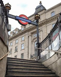 Piccadilly Circus Underground Station, London, England