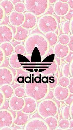 Adidas Orange Pink