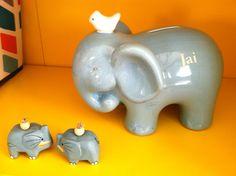 planning nursery design - pb elephant