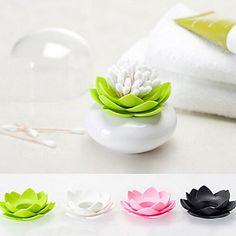 Lotus Cotton Swab Collector - GBP £ 4.31