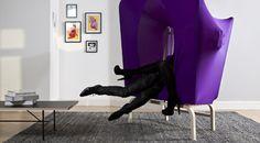 Designerne Hunn Wai og Francesca Lanzavecchia, vinderne af Time to design – new talent award 2009, arbejder under deres ophold på Statens Værksteder på deres vinderprojekt 'Spaziale Series – New expressions of skin and structure'. Resultaterne af opholdet udstilles efterfølgende i Normann Copenhagens butik og showroom på Østerbro, København. SKULPTUR OG MØBEL 'Hulrum', 'hud', 'struktur' er de tre stikord, der