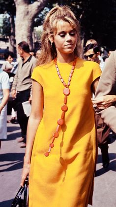 Jane Fonda in the Jane Fonda, Fashion Models, Fashion Beauty, Vintage Outfits, Vintage Fashion, Lady Jane, Sixties Fashion, Iconic Women, Golden Age Of Hollywood
