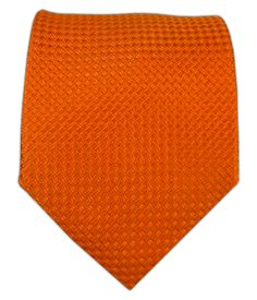 Grenafaux - Burnt Orange | Ties, Bow Ties, and Pocket Squares | The Tie Bar