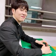Image may contain: one or more people and people sitting Pyo Jihoon, B Bomb, Block B, People Sitting, Boy Groups, Kdrama, Insight, Kpop, My Favorite Things