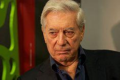 Mario Vargas Llosa – Nobel de Luteratura em 2010 (Peru/Espanha). Wikipédia, a enciclopédia livre