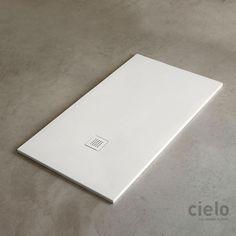 Shower tray H3 Infinito - Ceramica Cielo