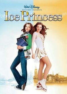 Ice Princess #movie #IcePrincess