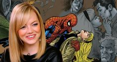 Emma Stone Talks About Gwen Stacy's Death on The Amazing Spider-Man2 | Celeble.net
