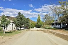 Nieu-Bethesda, Karoo, Eastern Cape, South Africa | by South African Tourism Provinces Of South Africa, South African Artists, Owl House, Route 66, Countries Of The World, Landscape Photos, Farms, Countryside, Tourism