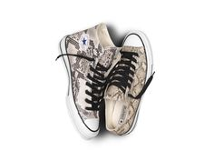 "Converse First String 1970s Chuck Taylor ""Year of the Snake"""