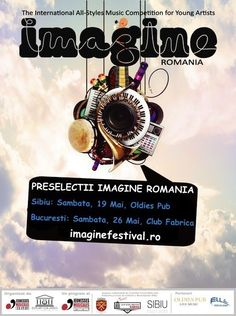 Imagine Romania 2012