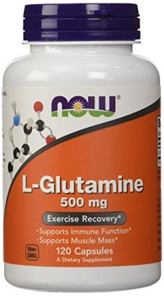 Glutamine has recently been the focus of much scientific interest. A growing body of evidence suggests that during certain stressful times the body may require more Glutamine than it can produce. U...