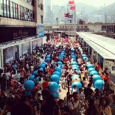 #100 #doraemon #last #day still crowded - @foohaus- #webstagram