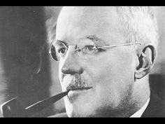 Allen Dulles: The Powerful, Moneyed World of International Finance & Pol...