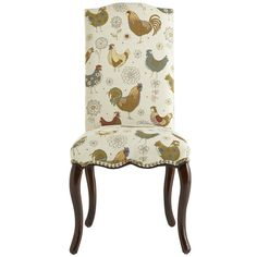Rooster Dining Chair At Pier 1 Imports...must Have!