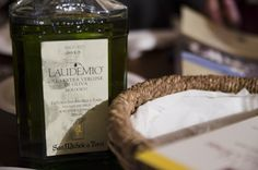 """""""To eat is a necessity, but to eat intelligently is an art."""" [François La Rochefoucauld] #Laudemio #olio #oliveoil #EVOO"""