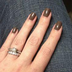 Love OPI nail polish!