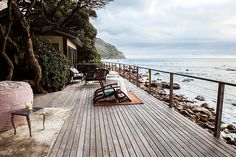 Tintswalo Atlantic Lodge, Cape Town, South Africa