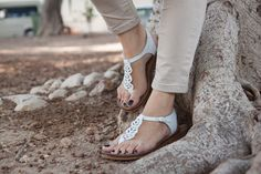 Hey, I found this really awesome Etsy listing at https://www.etsy.com/listing/237613479/sale-20-off-white-leather-sandals-white